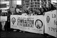 pancarta,fotografia,dia,mujer,feminista