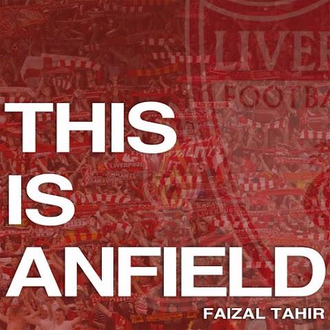 Faizal Tahir - This Is Anfield MP3