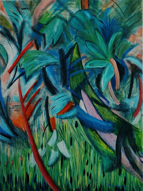 Oana-Singa-Art-Into-the-Wild-acrylic-on-canvas