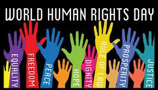 विश्व कोरोना वायरस और मानवाधिकार दिवस