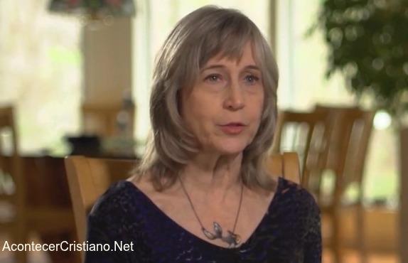 Ex doctora abortista Kathi Aultman