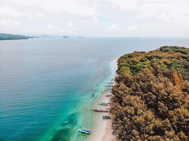 Rancang Bercuti ke Tanah Besar Lombok? Ini Port Best Untuk Bersantai