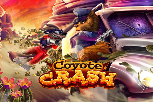 Main Gratis Slot Demo Coyote Crash Habanero