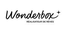 Réductions CE Coffrets cadeaux Wonderbox