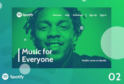 Cara Mendapatkan Spotify Premium 2 Bulan Gratis