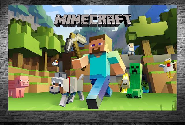 game android terbaik minecraft sandbox
