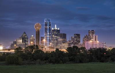 Honeymoon Destinations In Texas - dallas