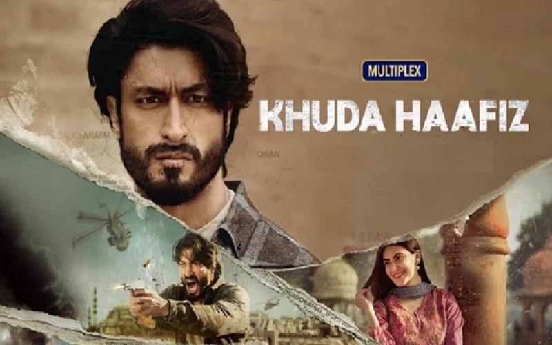 Khuda Hafiz Movie Download Full HD 1080p,720p, 800MB Leaked KuttyMovies, FilmyZila Report By LyricsShell