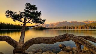 Gambar tempat indah di dunia