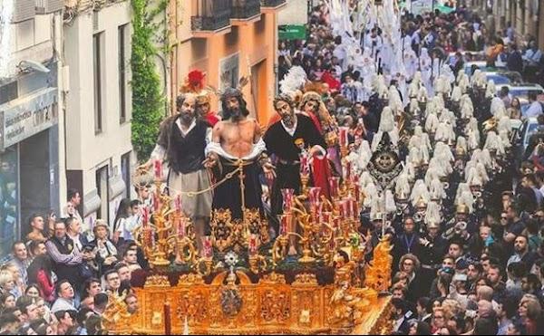 La Semana Santa, ¿patrimonio inmaterial de la humanidad?