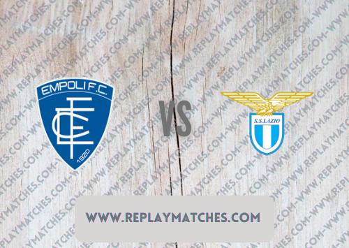 Empoli vs Lazio -Highlights 21 August 2021