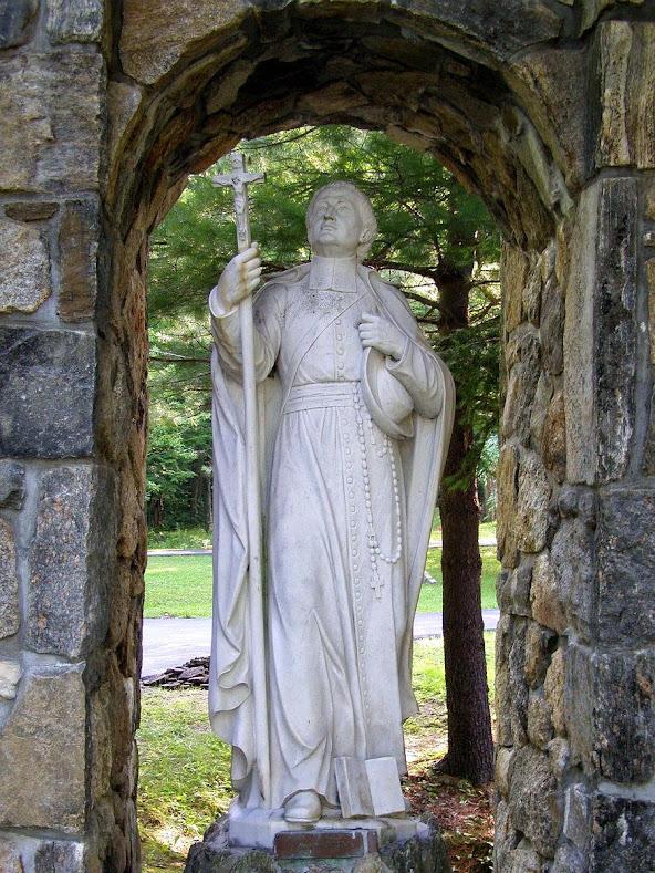 São Luís Maria Grignion de Montfort eccou amplificado o anúncio da vinda dos Apóstolos dos Últimos Tempos