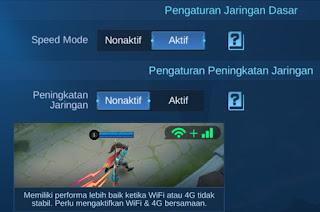 trik cara main mobile legends ml tidak patah patah