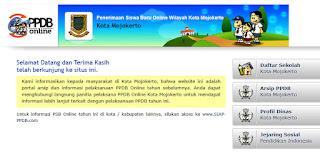 PPDB SMPN Kota Mojokerto, Dua Jalur Ini yang Disorot Dewan
