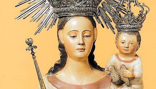 La Virgen del Carmen más antigua de Sevilla