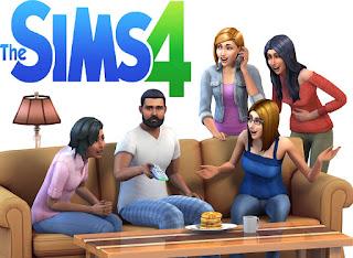 Spesifikasi PC Untuk Bermain Game Sims 4