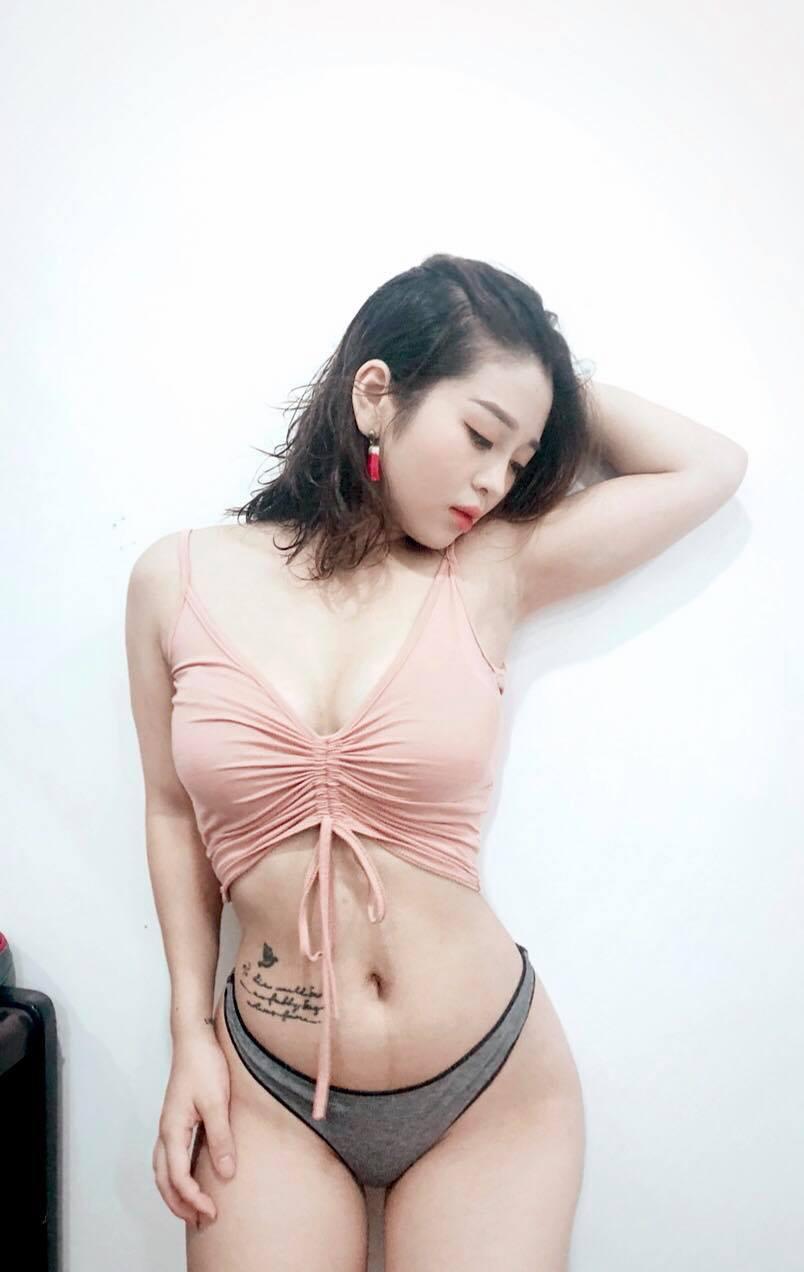 Hot Girls ♔♔…. Trần Thị Hậu, - Trang 9