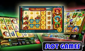 Pemain Judi Menyukai Permainan Slot Online Karena Ini