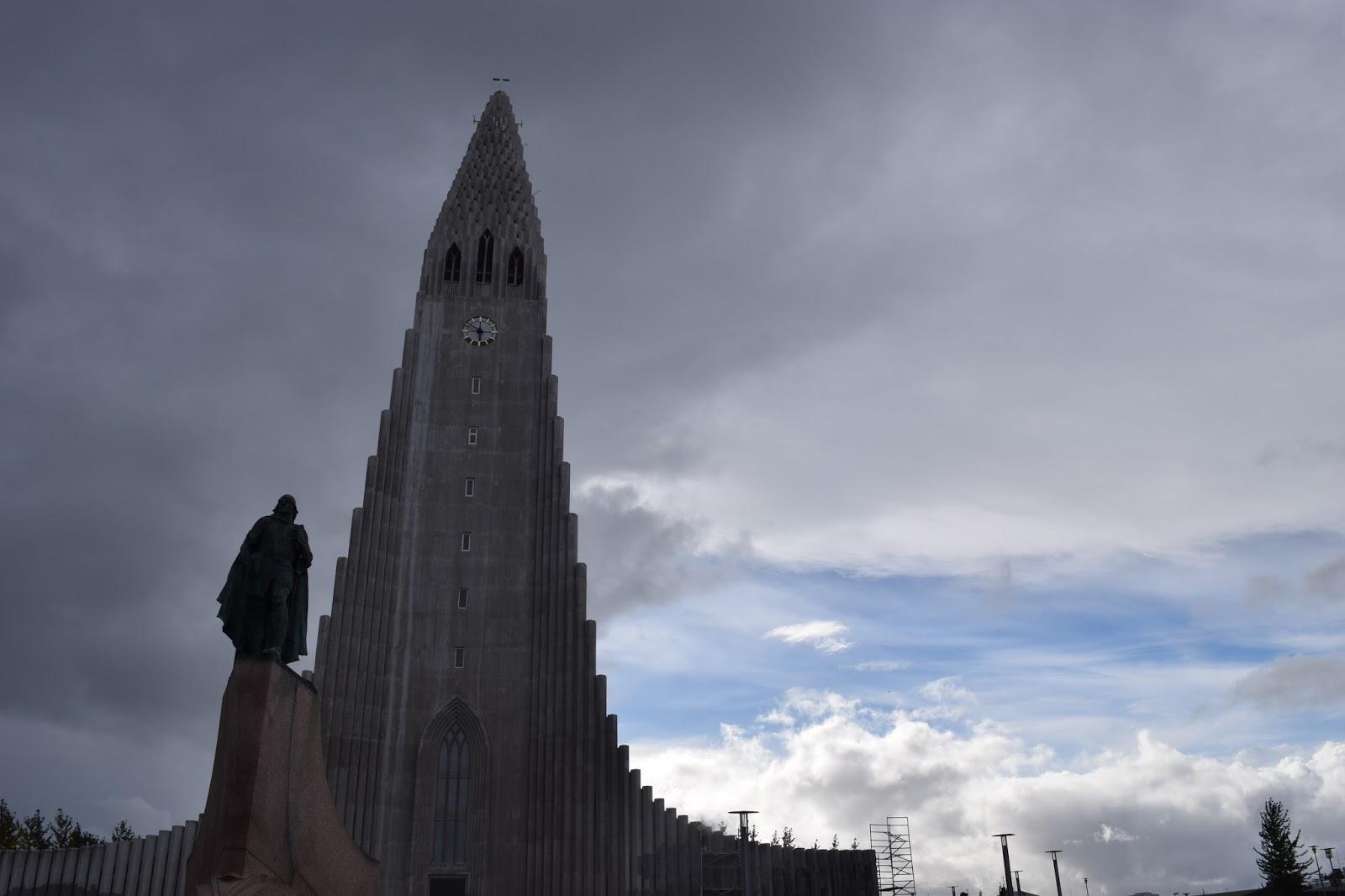 Geysir Car Rental Iceland Review