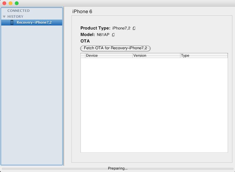 Download TinyUmbrella for Mac