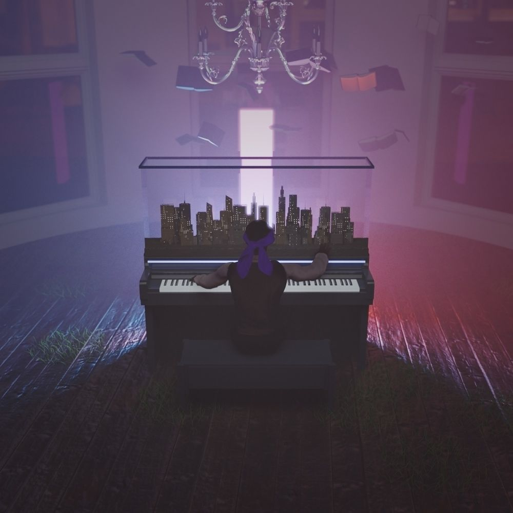 BOiTELLO – BOiMEETSWORLD 1/3 – Single