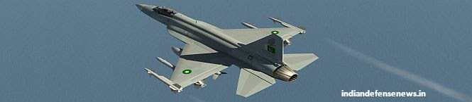 Argentina Hasn't Selected Chinese JF-17 Fighter; Govt Clarifies Budget Request