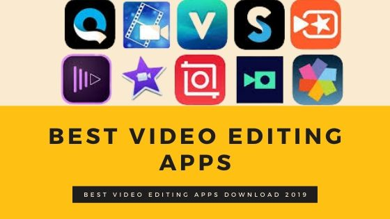 Best Video Making Apps