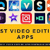 Best Video Making Apps Download 2019