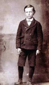 Celebrity: Stephen Grover Cleveland's life history