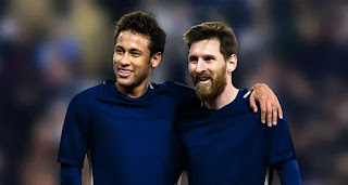 PSG star Neymar still believes his link-up with Leo Messi is still possible: Fabrizio Romano