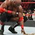 Bobby Lashley é o novo Intercontinental Champion