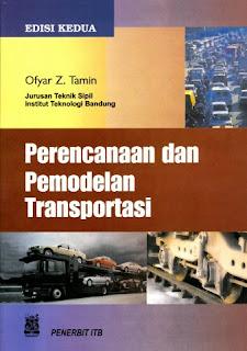 perencanaan pemodelan transportasi