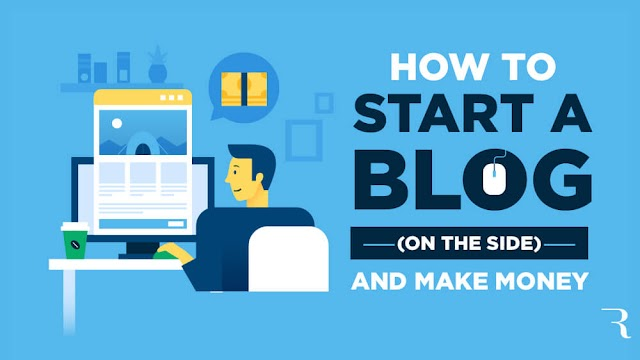 How to Start a Blog That Makes Money (newest person)