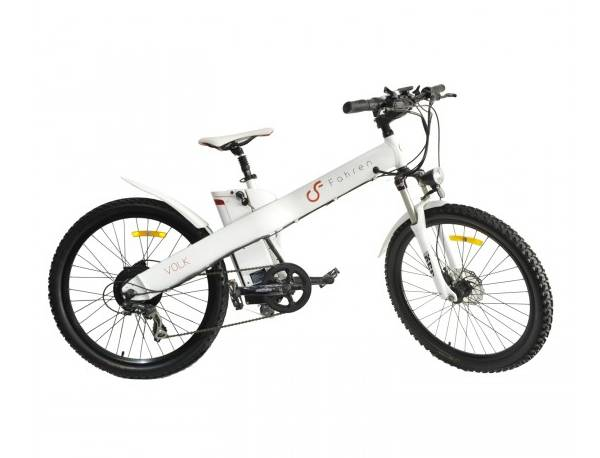 chiles bicicletas electricas