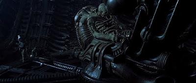 Alien - Alien el octavo pasajero - Ridley Scott - Ciencia Ficción - Cine fantástico - Cine de terror - el fancine - ÁlvaroGP - Kimball 110 - Content Manager - SEO