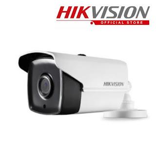 analog camera hikvision