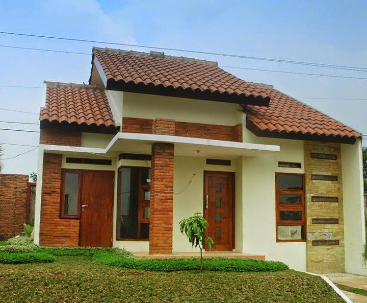 Model Rumah Minimalis Sederhana Modern Terbaru
