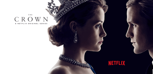 The Crown - Série da Netflix que nos encanta e nos embasbaca