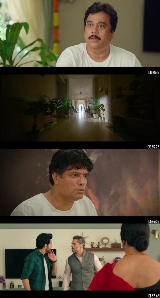 Laxmii 2020 Hindi 720p 480p WEB-DL x264 Full Movie