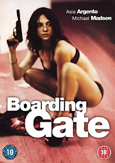 Download Film dan Movie Boarding Gate (2007) Subtitle Indonesia
