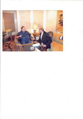مع استمرار الازمة اليمنية  الرئيس اليمني السابق/ علي ناصر محمد في حوار خاص  - إتفاق الرياض وستوكهولم لن ينهي الأزمة اليمنية والأمر يحتاج إلى قرار شجاع ينهي الحرب التي تدخل عامها السادس .