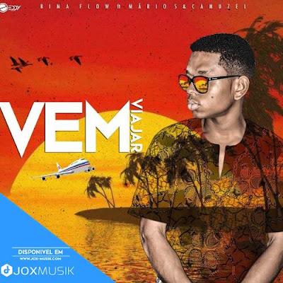 Bima Flow - Vem Viajar (feat Mário S & Camuzel)