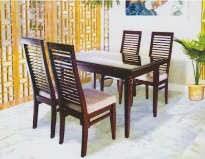 Ilustrasi kursi makan. Gambar : google.com