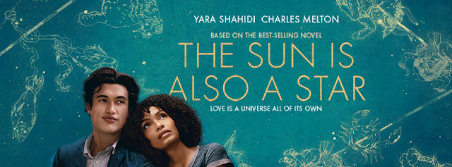 The Sun is Also A Star - Only in cinemas 7 June 2019 #TheSunIsAlsoAStar @sunisalsoastar