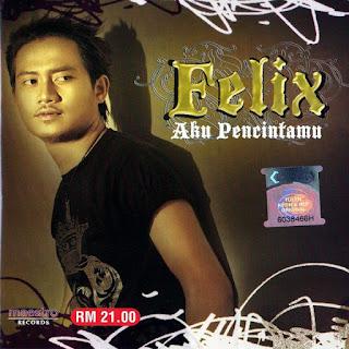 Felix - Warkah Berlagu Pilu MP3