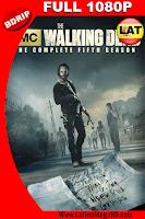 The Walking Dead: Temporada 5 (2014) Latino Full HD BDRIP 1080P - 2010