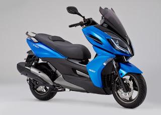 Kymco KXCT 200cc
