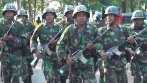 Ketika Covid-19 Pecah Rekor Lagi dan Klaster Secapa TNI-AD Diisolasi