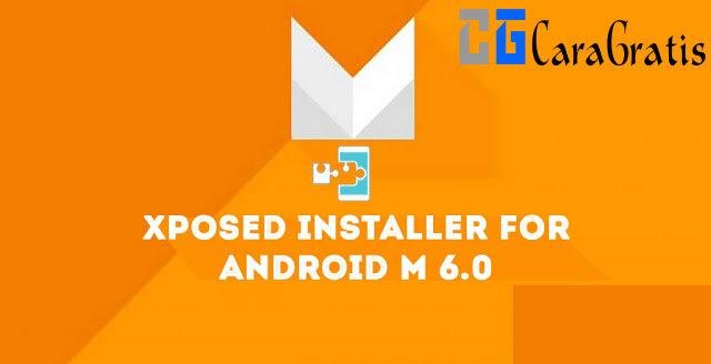 Download Xposed Framework Marshmallow 6.0 Terbaru