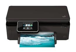 Image HP Photosmart 6520 Printer Driver